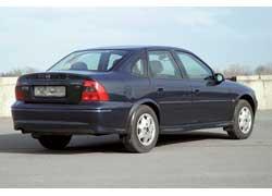 Opel Vectra (В)