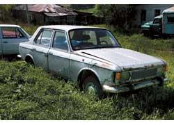 Прототип «Москвич» 3-5-5 был построен в 1972 году, но в серию не пошел.