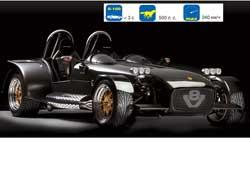Родстер RS Levante