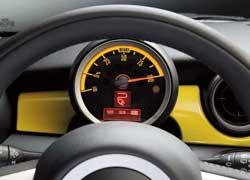 На предстоящем в ноябре Лос-Анджелесском автосалоне компания Mini представит электромобиль, построенный на базе Mini One.
