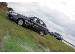 Subaru Impreza Sedan 1.5