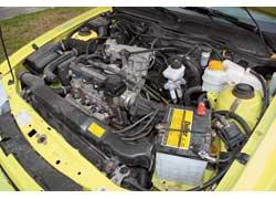 Уравновешенные водители предпочитают мотор 1,5 8V за экономичность и тягу на «низах». По надежности оба силовых агрегата практически равноценны.