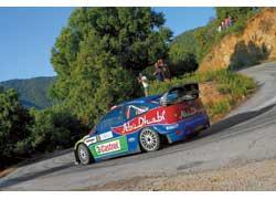 Несмотря на командную тактику, Франсуа Дюваль остался очень доволен гонкой и автомобилем.