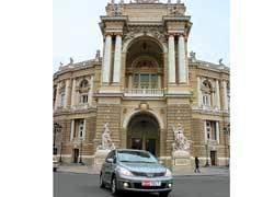 Одесский национальный академический театр оперы и балета признан одним из красивейших в мире.