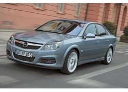 Модель Vectra появилась в гамме Opel в 1988 году. Последнее, третье поколение дебютировало в 2001 г. В 2005 году произошел его рестайлинг.