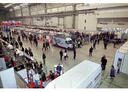 Международная выставка «AD Open 2008»