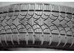 Тест-автомобиль Peugeot Partner. Размер шин 185/65 R14, цена – 290 грн.