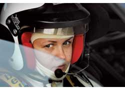Впервые в ЧУ смогли финишировать Александр Желудов/Ирина Коломейцева, завоевавшие в этом году титул чемпионов в России.