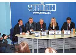Пресс-конференция представителей ВААИД