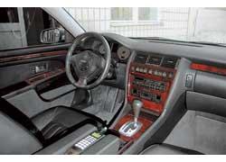 Audi А8