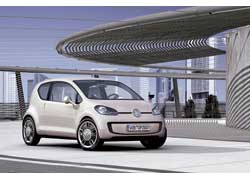 В недрах концерна Volkswagen ускорили разработку субкомпактного автомобиля на базе концепта Up!, представленного в прошлом году на автошоу во Франкфурте.