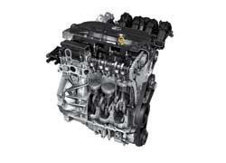 Mazda 3. Двигатель 2,0