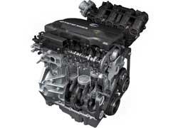 Mazda 3. Двигатель 2,5