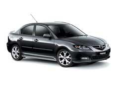 Mazda3 (2003–2008 г. в.)
