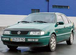 VW Passat B4 1993–1997 г. в.