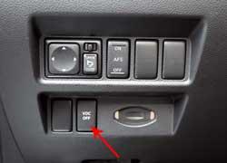 Кнопка повышения уровня удовольствия от вождения – на пределе.