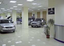 В Киеве состоялось открытие нового центра в сети автосалонов «Росавто».