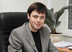 Андрей Евстигнеев. Адвокат адвокатской конторы «Васылык и Евстигнеев»