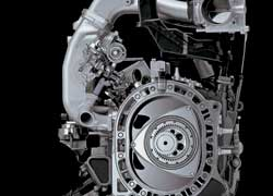 Даже модернизация роторно-поршневого мотора для работы на водороде не смогла оживить его популярность среди автопроизводителей.