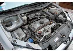 Двигатель «двести шестого» седана имеет тот же объем мотора – 1,4 литра, но это «8-клапанник», а его мощность – 75 л. с.