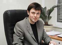 Андрей Евстигнеев