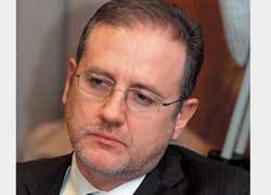 Марк Леграсье