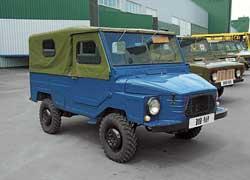 ЗАЗ-969  1965 г.