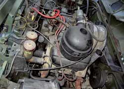 Главная проблема двигателя МеМЗ-967 – малый ресурс (от 30 тыс. км) и посредственные пусковые характеристики.