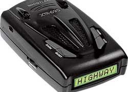 Whistler XTR-695 (Филиппины)
