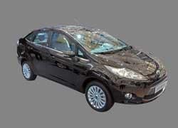 Версия новой Ford Fiesta с кузовом седан разработана специально для китайского рынка. Автомобиль создан по мотивам прототипа Verve Concept, представленного в прошлом году.