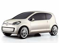 Концепт VW Up!