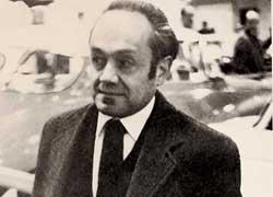 Фламинио Бертони