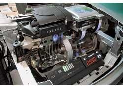 Гибридная силовая установка (суммарной мощностью 125 кВт) увеличивает стоимость стандартного седана BYD F6 на 6 тыс. долларов.