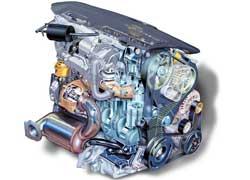 Французская компания Renault в 2011 году начнет массовое производство нового дизельного мотора 1.6 dCi на заводе в городе Клеон в Нормандии.