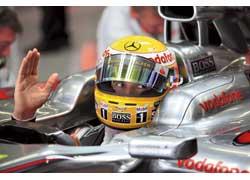 29 апреля состоялось заседание Всемирного совета по автоспорту. Решался вопрос о наказании McLaren за подачу неправдивых сведений стюардам ГП Австралии. Итог – условная дисквалификация на три гонки. Наказание вступит в силу в случае нарушения ст. 151с Международного спортивного Кодекса в течение года.