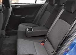 Mitsubishi Lancer Х Sportback