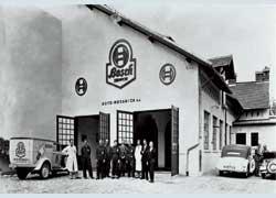 Свои первые СТО Bosch открыл еще в 1921 году. До 2013 года в Украине планируется создать 130 станций Bosch Service.