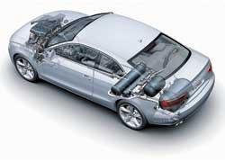Уже многие ведущие производители выпускают модификации моделей для работы на сжатом или сжиженном газе.