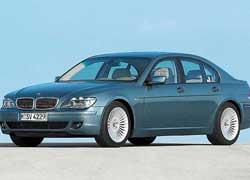 Предыдущее поколение BMW 7 Series поражает стабильностью: три вторых места в своем классе!