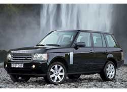 Несмотря на стоимость – около 100 тысяч долларов, Range Rover замыкает список.
