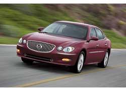 Buick – настоящий бриллиант в обанкротившейся империи GM. Кроме надежности, машины этой марки еще и успешно продаются на крупнейшем рынке Китая.
