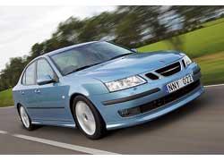 Хотя Saab 9-3 и построен на платформе Opel Vectra, он намного надежнее немецкого «собрата».