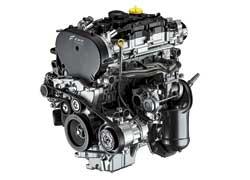 Инженеры Fiat усовершенствовали бензиновый двигатель внутренего сгорания.
