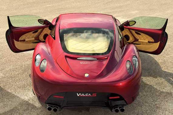 F&M Vulca