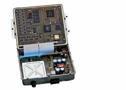 Пять компаний (BMW, Continental, Daimler, Infineon и Bosch) объявили об участии в совместной программе по разработке и внедрению нового проекта Radar on Chip for Cars (RoCC).