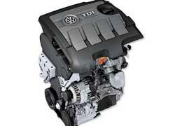 Компания Volkswagen расширяет линейку дизельных моторов для модели Golf.