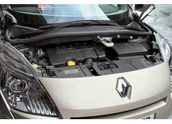 В гамме моторов три бензиновых (1,6 л/110 л. с., 1,4 л turbo/130 л. с. и 2,0 л/143 л. с.) и пять турбодизелей (1,5 л/110 л. с.–2,0 л/160 л. с.).