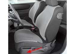 Сиденья в С4 Coupe комфортнее и держат неплохо. В них даже имеются небольшие