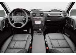 2009. Mercedes-Benz G-Кlassе