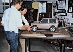 1973. Mercedes-Benz G-Кlassе